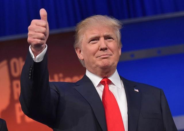 美国国会确认特朗普当选总统 - ảnh 1