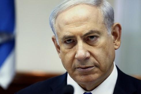 以色列不出席在法国举行的中东和平会议 - ảnh 1