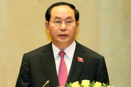 陈大光向公安部网络安全局和第五总局致以新春祝福 - ảnh 1