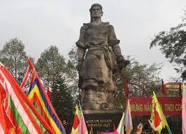 胡志明市举行玉回-栋多大捷228周年纪念活动 - ảnh 1