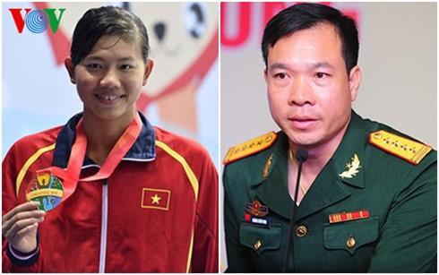 越南体育投资重点项目,以在国际赛场争取最好成绩 - ảnh 1