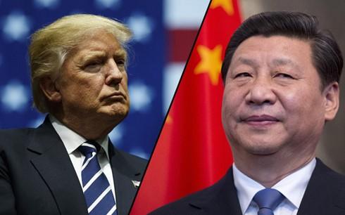 中国与美国同意推动双边关系 - ảnh 1