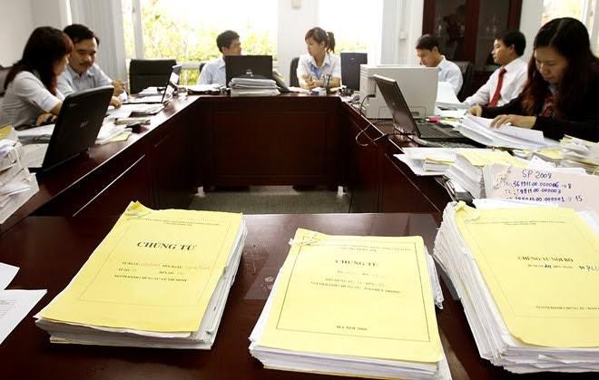 越南出席在印尼举行的最高审计机关亚洲组织理事会第51次会议 - ảnh 1
