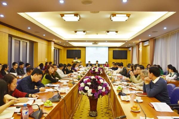 越南中央内政与司法部门举行工作部署会 - ảnh 1