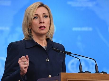 俄罗斯否认随时把斯诺登交给美国的说法 - ảnh 1
