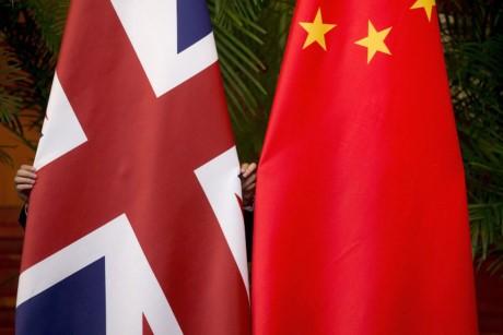 中英举行第二次高级别安全对话 - ảnh 1
