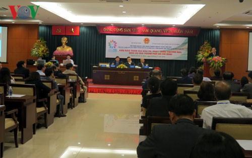 胡志明市开展实施海外侨胞的构想 - ảnh 1