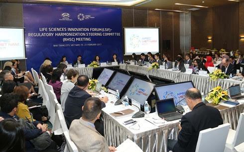 越南给出席亚太经合组织系列会议的各国代表留下了美好印象 - ảnh 1