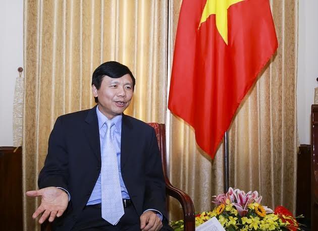 出席世界经济论坛东盟峰会:展现越南作为东盟共同体积极成员国的形象 - ảnh 1