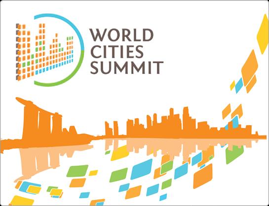 越南出席2017世界城市峰会 - ảnh 1