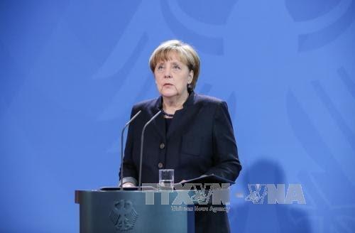 德国总理默克尔:英美不再是可信赖伙伴 - ảnh 1