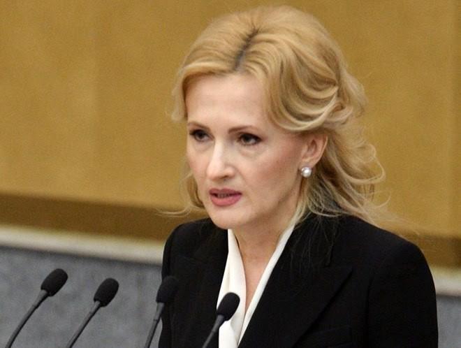 俄罗斯官员驳斥美国中央情报局局长的言论 - ảnh 1