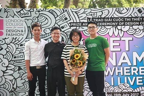"""""""我生活的地方——越南""""  对越南的新看法 - ảnh 1"""