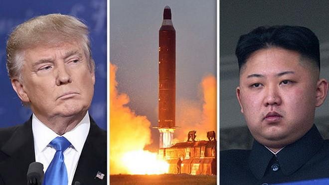 俄罗斯呼吁美国避免刺激朝鲜的言论 - ảnh 1