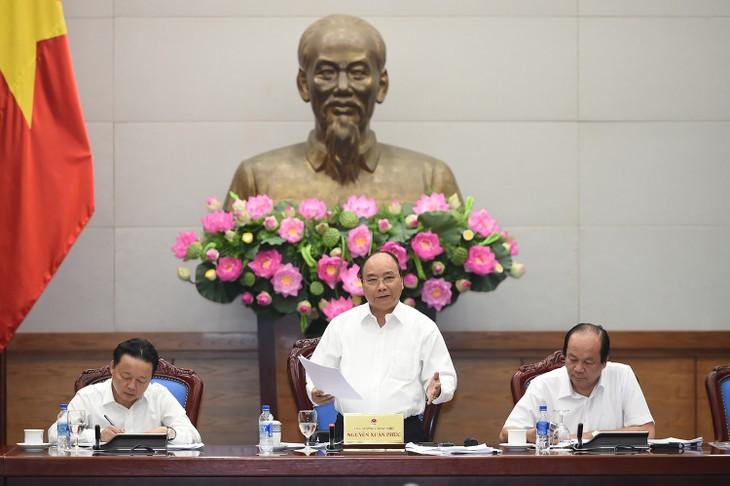 采取战略措施促进九龙江平原地区发展 - ảnh 1