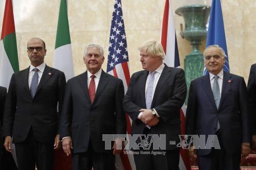 联合国:利比亚和谈取得进展 - ảnh 1