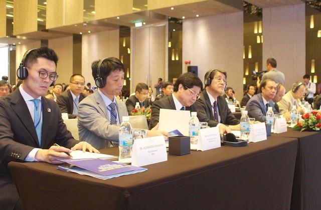 """""""日本会晤:中南部地区""""座谈会在庆和省举行 - ảnh 1"""