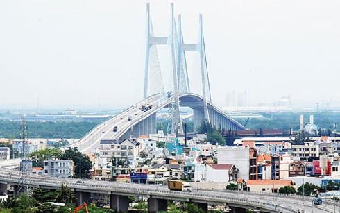 胡志明市引进130个投资项目 - ảnh 1