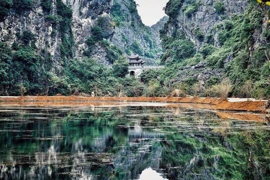 2017年越南新开发并吸引众多游客的旅游景点 - ảnh 2