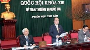 Gesetzesentwurf über die Begutachtung wird diskutiert - ảnh 1