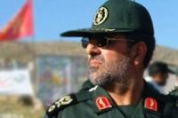 Iranische Infanterie hält ein Manöver ab - ảnh 1