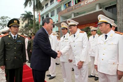 Landesweite Feiern zum Tag der vietnamesischen Ärzte - ảnh 1