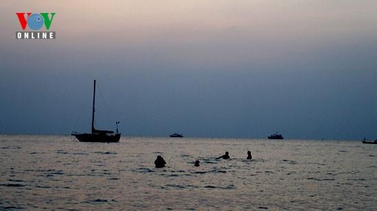 Blaues Meer in Phu Quoc - ảnh 14