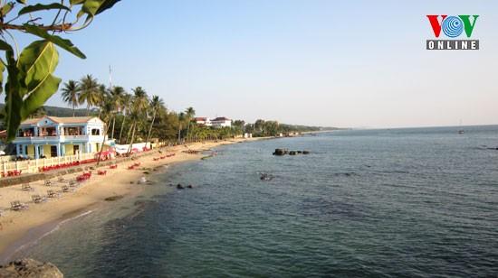 Blaues Meer in Phu Quoc - ảnh 5