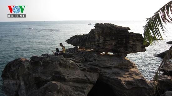 Blaues Meer in Phu Quoc - ảnh 6