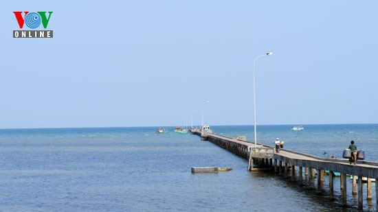 Blaues Meer in Phu Quoc - ảnh 8