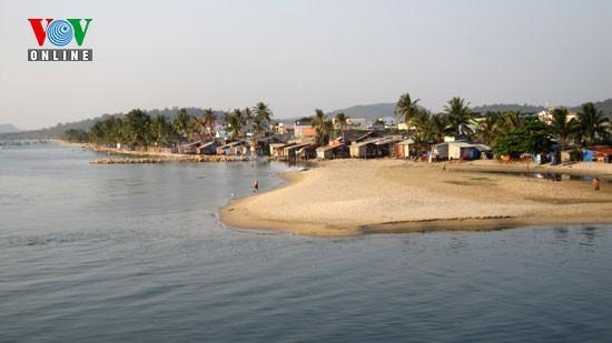 Blaues Meer in Phu Quoc - ảnh 9