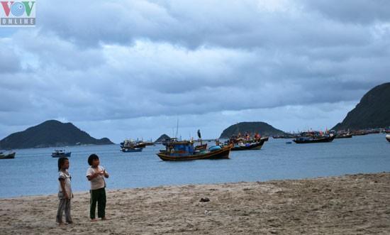 Con Dao, ein neuer beliebter Wohnort für Jugendliche - ảnh 1