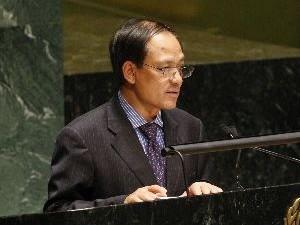 Vietnam appelliert an die Mitglieder der NAM zum verstärkten Zusammenhalt - ảnh 1