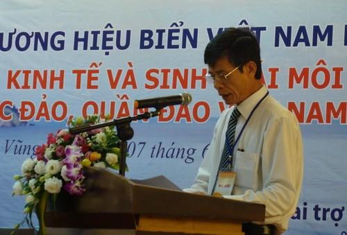 Vietnam veranstaltet zum dritten Mal ein Forum für Hafen- und Meereswirtschaft - ảnh 1