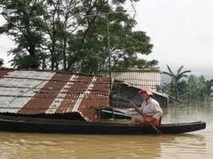Erfahrungen zum Aufbau von sozialer Unterstützung nach Naturkatastrophen - ảnh 1