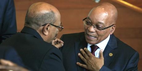 Afrikanische Union gründet schnelle Eingreiftruppe  - ảnh 1