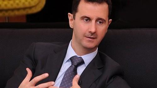 Engpass für Frieden in Syrien - ảnh 1