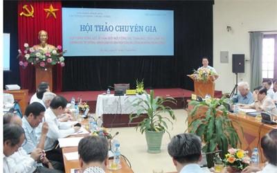 Seminar über 30 Jahre der Erneuerung der Beratungsarbeit der Parteiorganisationen - ảnh 1