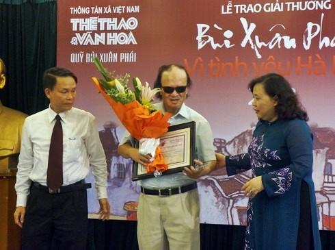 Gitarrist Van Vuong: Hanoi ist mich etwas Besonderes - ảnh 1