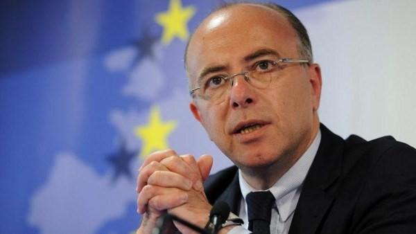 Frankreich und Deutschland rufen zur Änderung des Schengener Abkommens auf - ảnh 1