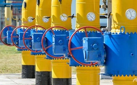 Ukraine und Russland einigen sich auf Gaspreis - ảnh 1