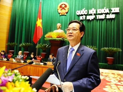 Vietnam gewährt Stabilität der Makrowirtschaft und erreicht Wirtschaftswachstum - ảnh 1