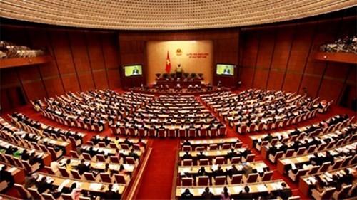 Wähler bewerten die Fragestunde des Parlaments als positiv - ảnh 1