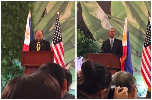 USA und Philippinen: Meeresstreitigkeiten müssen friedlich nach Völkerrecht gelöst werden - ảnh 1