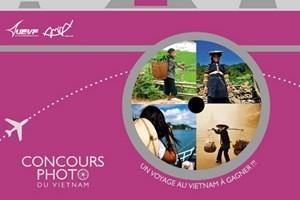 Fotoausstellung über Vietnam in Frankreich - ảnh 1