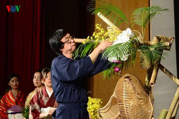 Kulturaustauschprogramm Vietnam-Japan im Sender VOV - ảnh 1