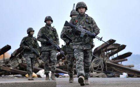 Südkorea lehnt Nordkoreas Vorschlag zum Dialog ab - ảnh 1