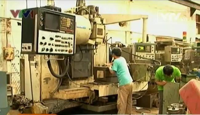 Wissenschaft und Technologie fördern die Entwicklung der Zulieferindustrie und des Maschinenbaus - ảnh 1