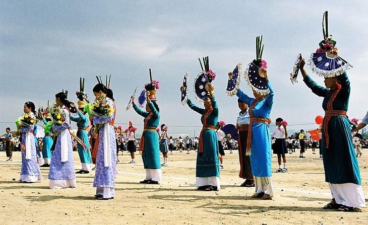 Bewahrung und Förderung der Cham-Kultur in Vietnam - ảnh 1