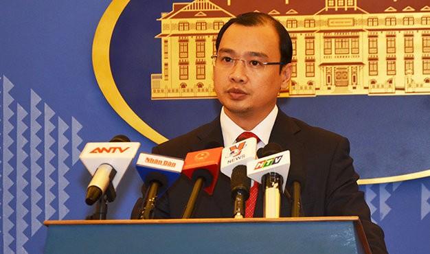Vietnam beachtet und gewährt die Religionsfreiheit der Bürger - ảnh 1